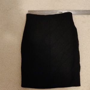 WHBM instantly slimming skirt size 00